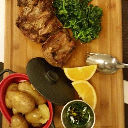 Bilde fra Duho Restaurante