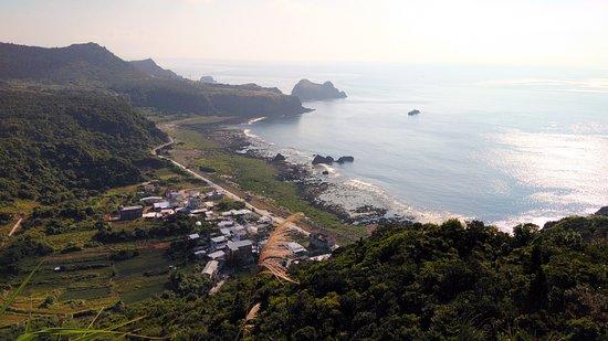 Ludao, Тайтунг: 風雲向海天
