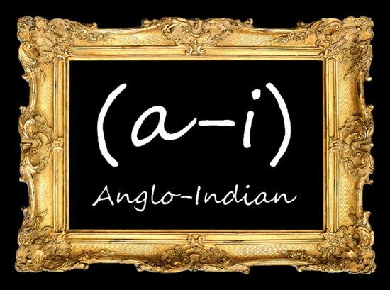 Anglo-Indian (a-i) Ltd