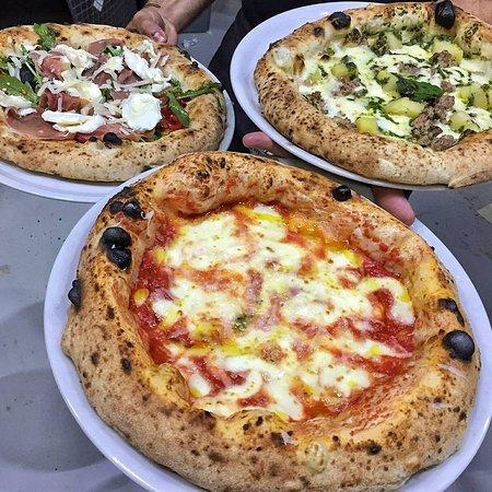 Trappeto, Italy: la pizzeria Pam Pam tra le più rinomate della zona