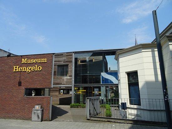Historisch Museum Hengelo