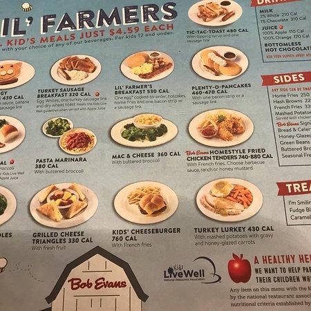 Bob Evans Grand Rapids 3040 Walker Ave Nw Restaurant