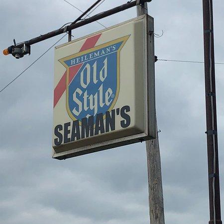Seaman's Resort Bar