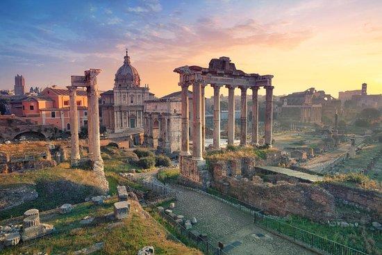 Roma Travel Tour