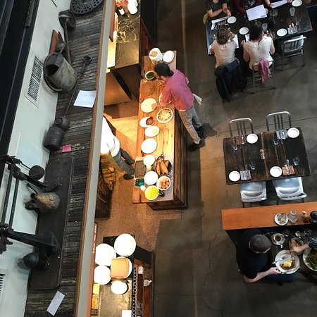 Woodberry Kitchen Reviews