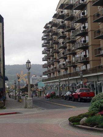 Сисайд, Орегон: Seaside