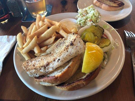 Skagway Fish Co. : ....