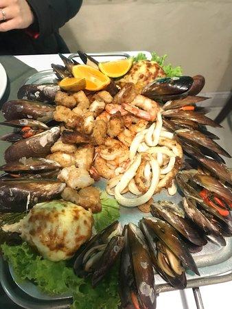 Bilde fra Restaurante Pedrinni de Frutos Do Mar