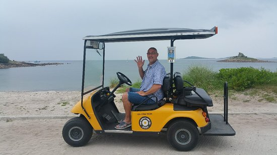 The Scilly Cart Co