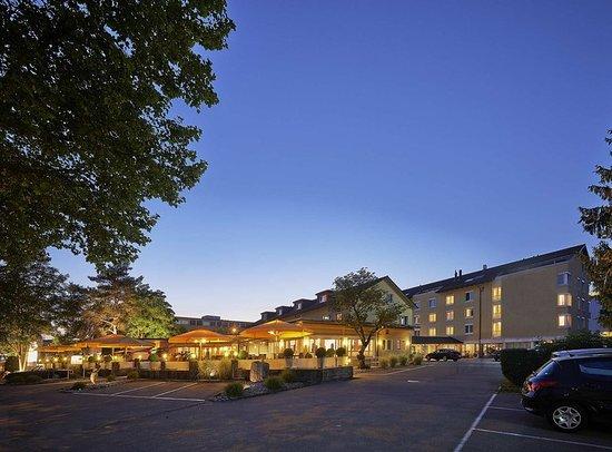 Dubendorf, Switzerland: Exterior