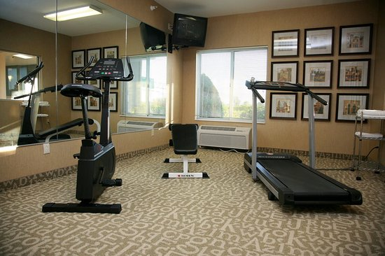 New Haven, IN: Health club