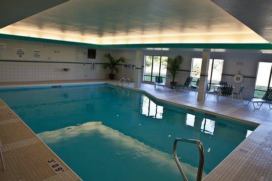 Dimondale, MI: Pool