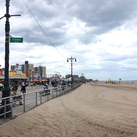 Coney Island Usa Phone Number