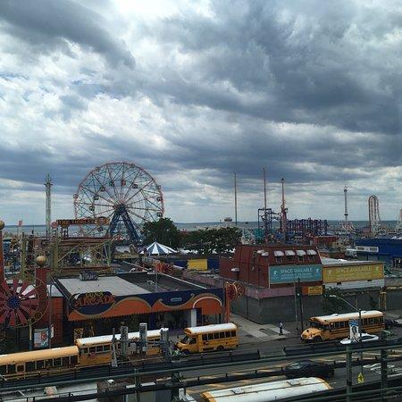 Lohnt Sich Coney Island