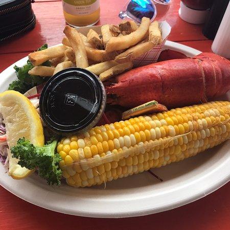 Portland Lobster Co照片