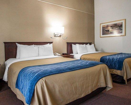 Middletown, نيو جيرسي: Guest room