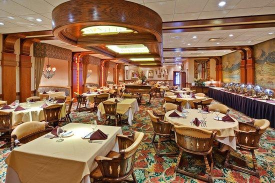 คันทรีไซด์, อิลลินอยส์: Restaurant