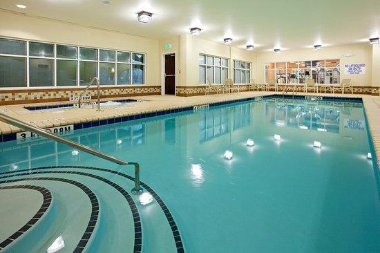 Newberry, SC: Pool