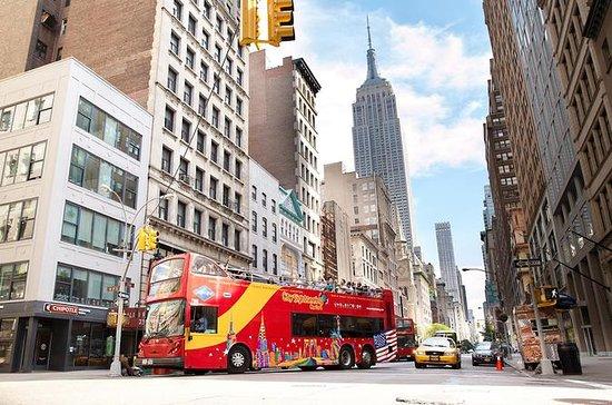 New York: billet de 48heures pour...