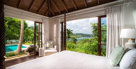 Hopewell, Jamaica: Suite