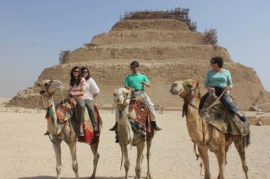 Kairo Privat tur med flyg från ...