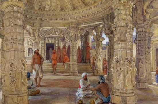 Experience Short Trip Jaipur - Mount...