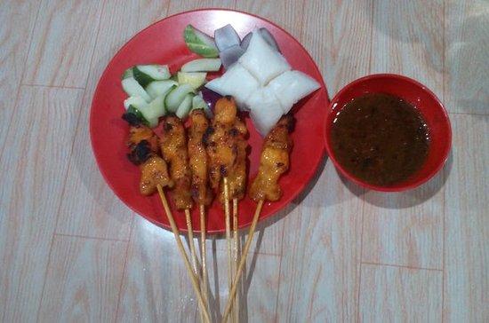 Yummy Yummy Street Food Tour - Kuala Lumpur By Night