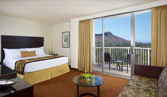 Park Shore Waikiki: Suite