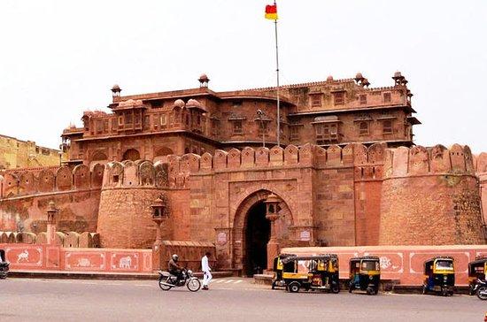 Experience Short Trip Jaipur...