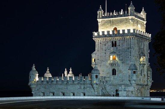 Tournée de SitGO de nuit (Belém)