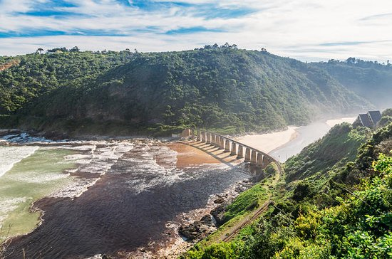 Private Garden Route and Safari Tour