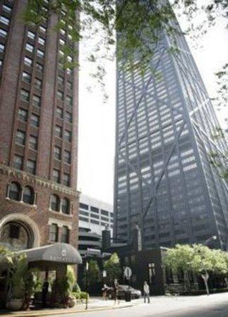 raffaello hotel chicago il reviews photos price. Black Bedroom Furniture Sets. Home Design Ideas