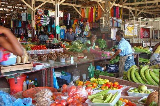 Cultural Markets