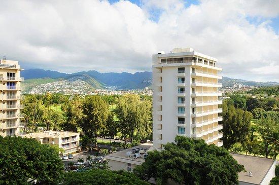 Lotus Honolulu at Diamond Head: Exterior
