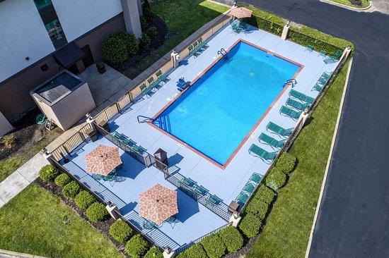 Batesville, MS: Pool