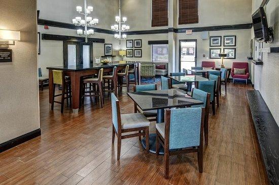 Batesville, MS: Restaurant