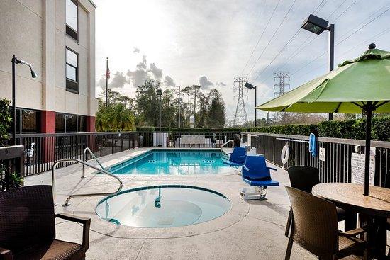 DeBary, فلوريدا: Pool