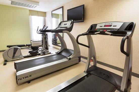 Drury Inn & Suites Denver Near the Tech Center: Health club