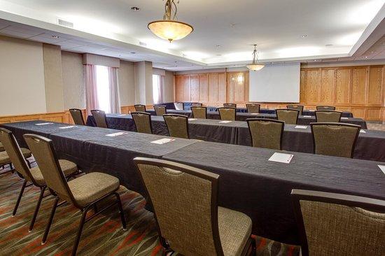 Drury Inn & Suites Amarillo: Meeting room