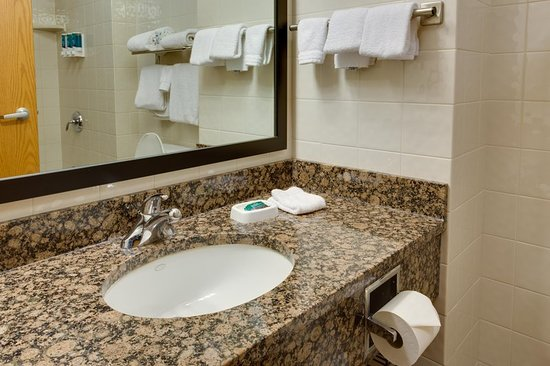 Drury Inn & Suites Amarillo: Guest room amenity