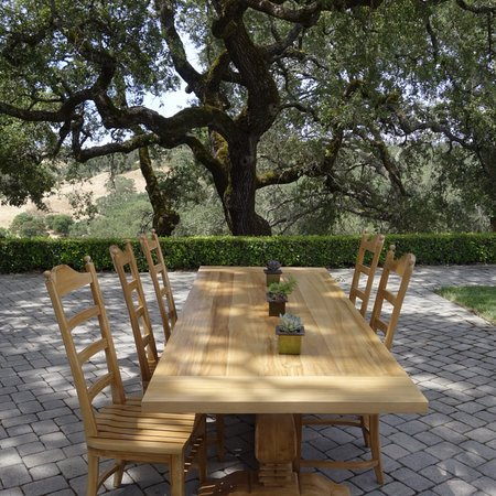 Jordan Vineyard & Winery: photo0.jpg