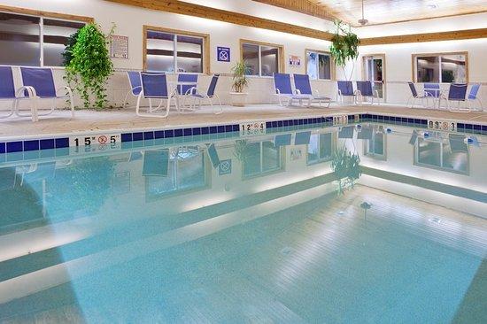 เมานต์เวอร์นอน, โอไฮโอ: Pool