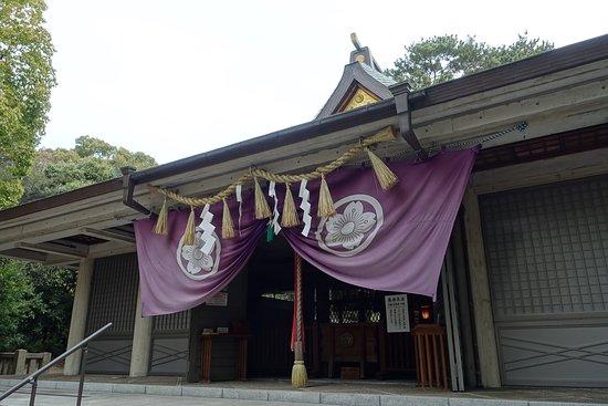 Wakayama Gokoku Shrine