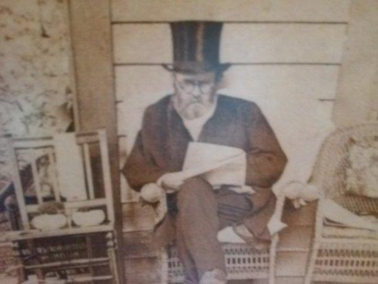 Ulysses S. Grant Cottage照片