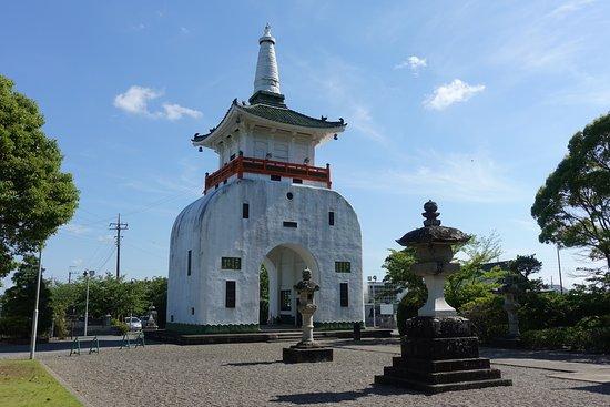 Sogenji Temle (Higashi-Minobu)