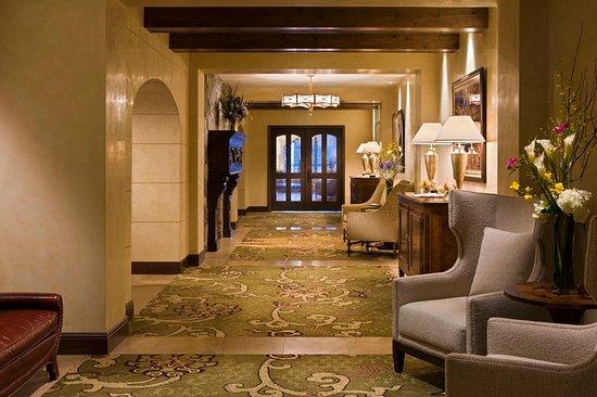 Mountain Village, Колорадо: Lobby
