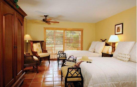 Sanibel Island Holiday Inn Rooms: Song Of The Sea $197 ($̶2̶1̶9̶)