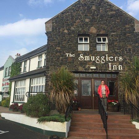 The Smugglers Inn Restaurant Φωτογραφία