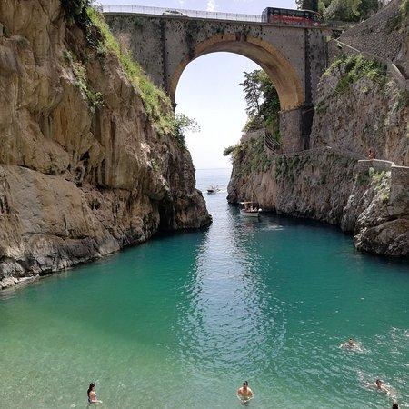 Fiordo di Furore, Włochy: IMG_20180604_173440_981_large.jpg
