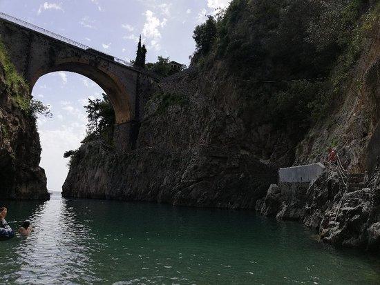 Fiordo di Furore, Włochy: IMG_20180604_143951_large.jpg